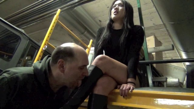 Asian Mean Girls - Goddess Miki - Fender  Bender  Surrender
