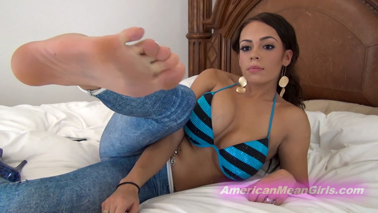Porn movie Latina boob tube