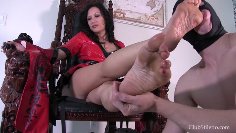 Domination goddess worship — 8