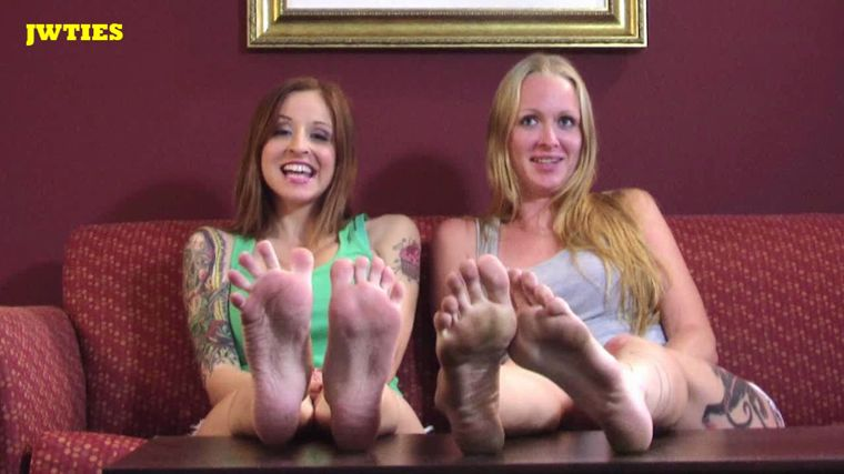 Devious Domination - Worship These Dirty Feet