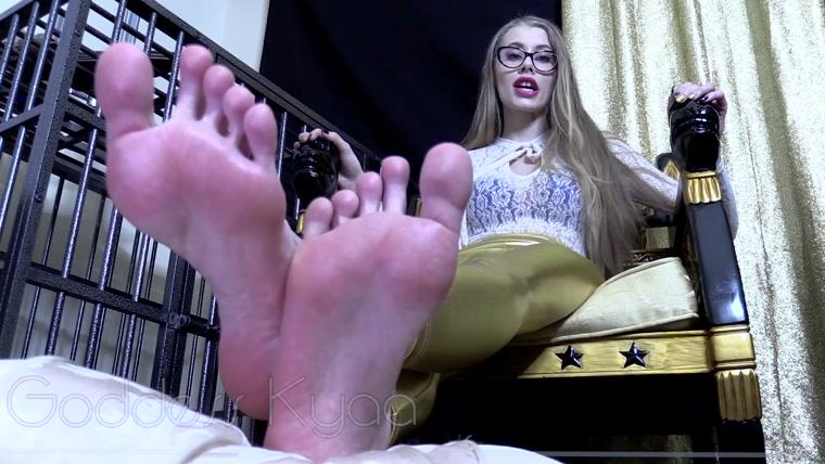 Porn Online Goddess Kyaa