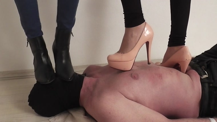 amazon-trampling-fetish