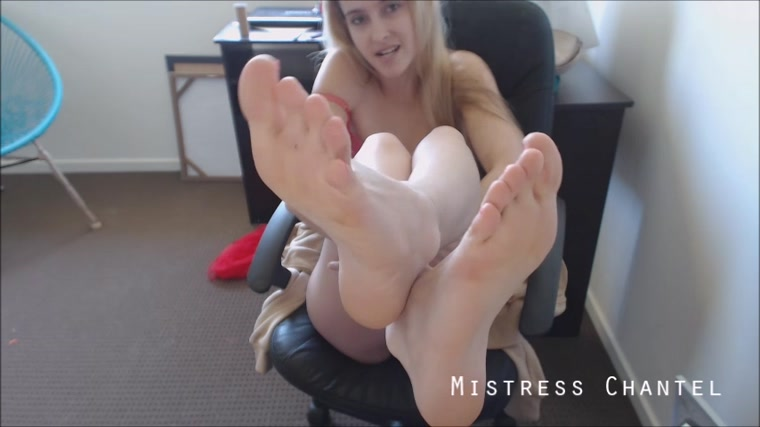 Mistress Chantel - Are You Normal?