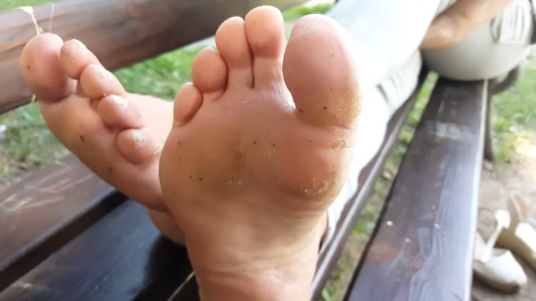 Dirty and very very stinky Soles for lunch