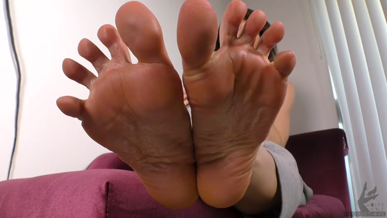 The Wolfe Sole Experience - One Minute to Push and Ruin for My Feet