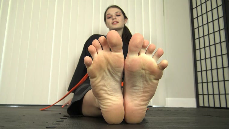 Lesbian Foot Worship Mature