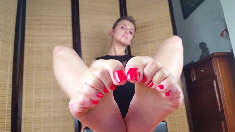 Do You Want To Suck My Toes