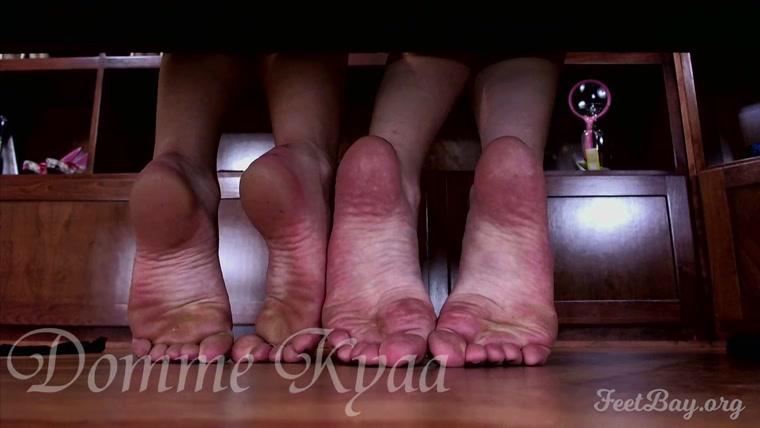 Dirty Feet Porn Photo