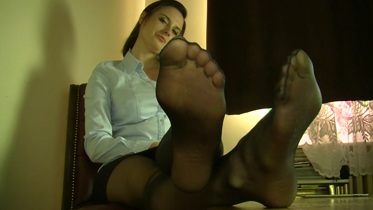 Dominant Femine - POV - Tutoring Teacher