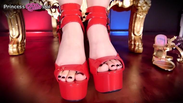 Lesbian White Slave Black Feet
