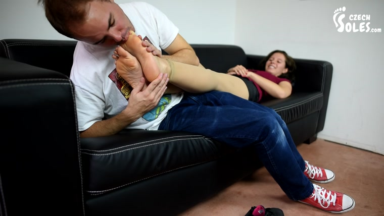 Czech Soles - Friends With Foot Benefits