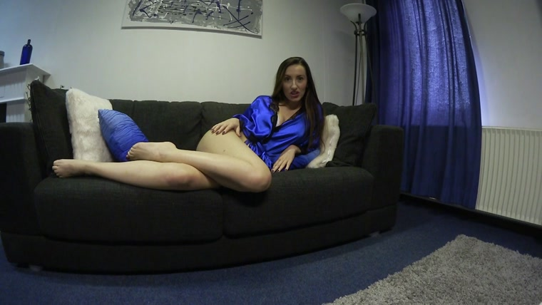 Sophia Smith - Cleopatra Foot Fetish Slave