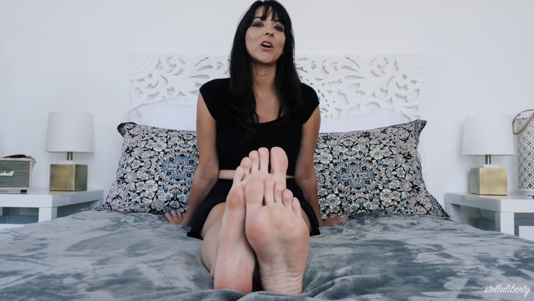 Stella Liberty - Your Wife Doesn't Need to Know