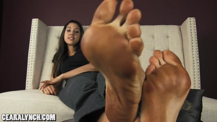 The Foot Worship Interview