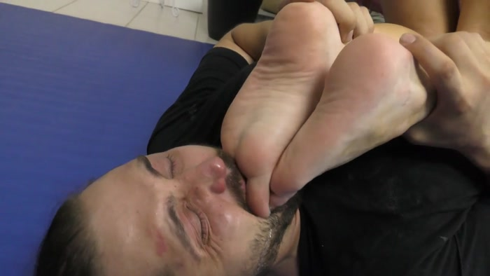 Princess Jasper - Sensual and Savage Face-Fuck