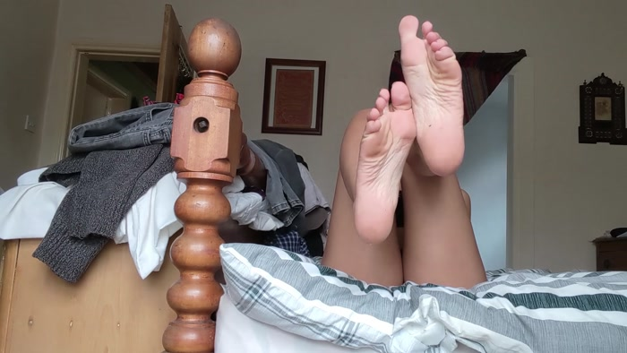 Paradise - Jerk to my Soles