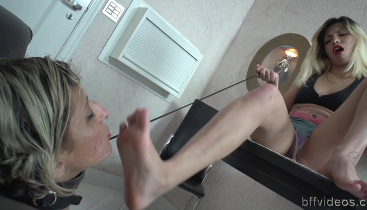 Foot fetish update every day - 11.10.20 - clip 13